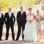 Real Wedding at Kleinevalleij {Lana & Albertus}
