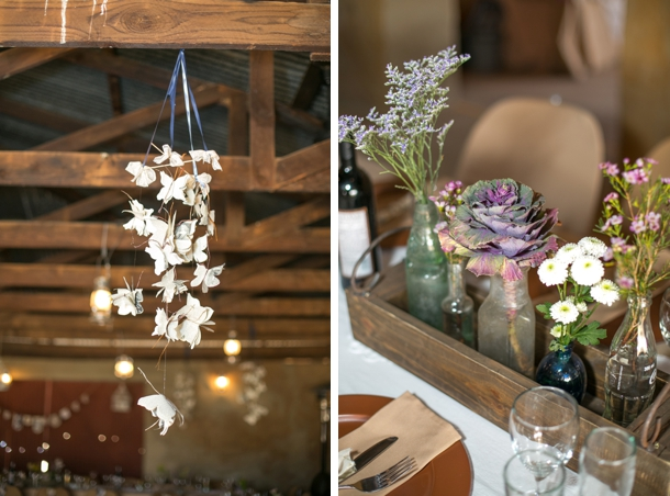 Rustic Vintage Farm Wedding By Melanie Wessels