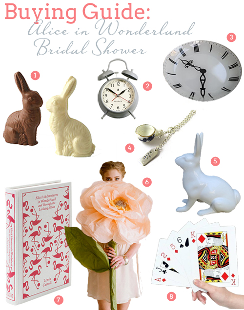 showers and hen nights on SouthBound Bride  and one of the most popular  since its publication last year was this real Alice in Wonderland kitchen  tea. Hen Nights   SouthBound Bride
