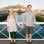 Sunrise V&A Waterfront Engagement Shoot