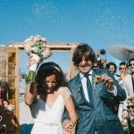 Wedding Video: Vicky & Arri