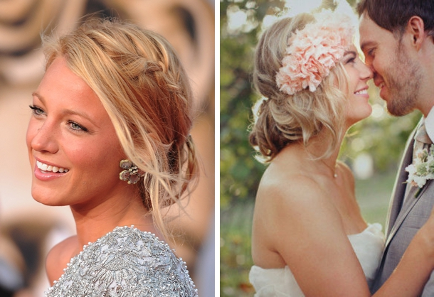 Boho Hairstyle Inspiration 011 Southbound Bride