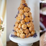Wedding Cake Alternatives: International Traditions