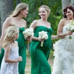 Key Colours for Bridesmaid Dresses