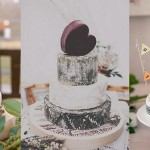 How to Style a Cheese Wedding Cake