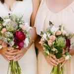 Fruit & Vegetable Bouquets