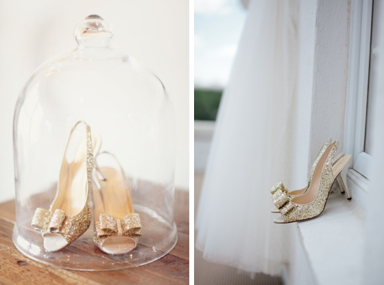Silver Shoes Wedding 28 Fabulous The uclassic u Kate