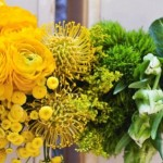 New Ways with Proteas {Centrepieces}