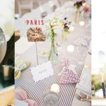Fresh Ideas for Travel Themed Weddings