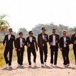 Guest Post: The Groomsmen's Duties