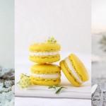Inspiration Board: Grayed Jade, Lemon Zest & African Violet