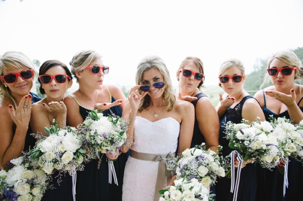 Wedding Party Sunglasses | Everything About Marriage