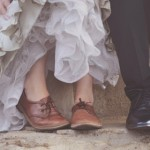 Real Wedding at The Snowflake Mill {Rochelle & De Markhoff}