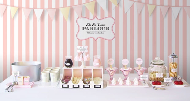 Cake Table Alternatives