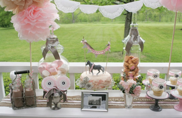 Horse Racing Theme Events