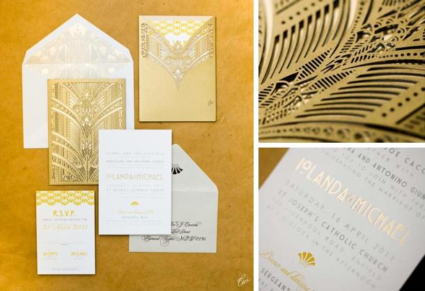 Affordable Laser Cut Wedding Invitations: Laser Cut Wedding Invitations