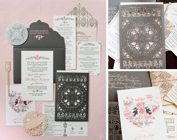 Ceci New York Wedding Invitations was good invitations ideas