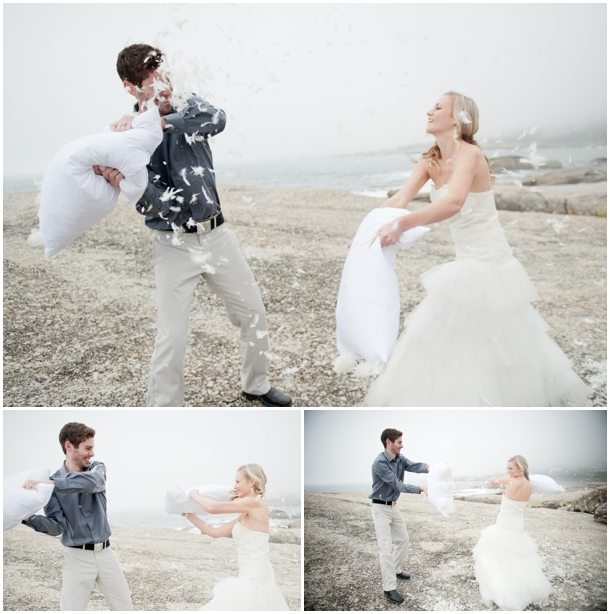 Southboundbride Pillow Fight Anniversary Couple Shoot Shireen Louw 003 Southbound Bride