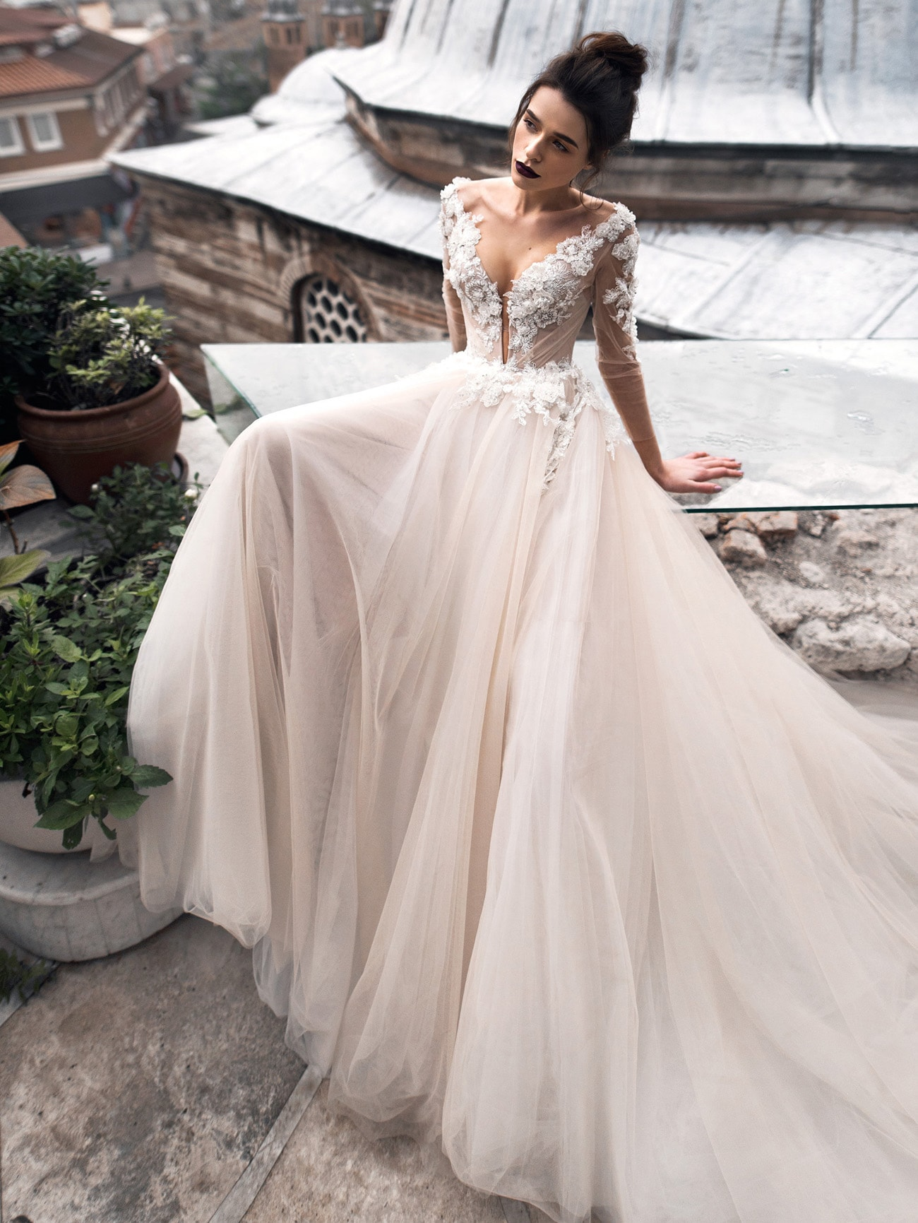 Wedding Dresses For Pear Shaped Body Southbound Bride