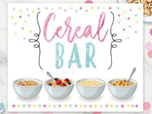 Dessert-Table-Alternatives-Cereal-Bar-Signage
