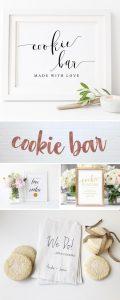 Dessert-Table-Alternatives-Cookie-Buffet-Signage