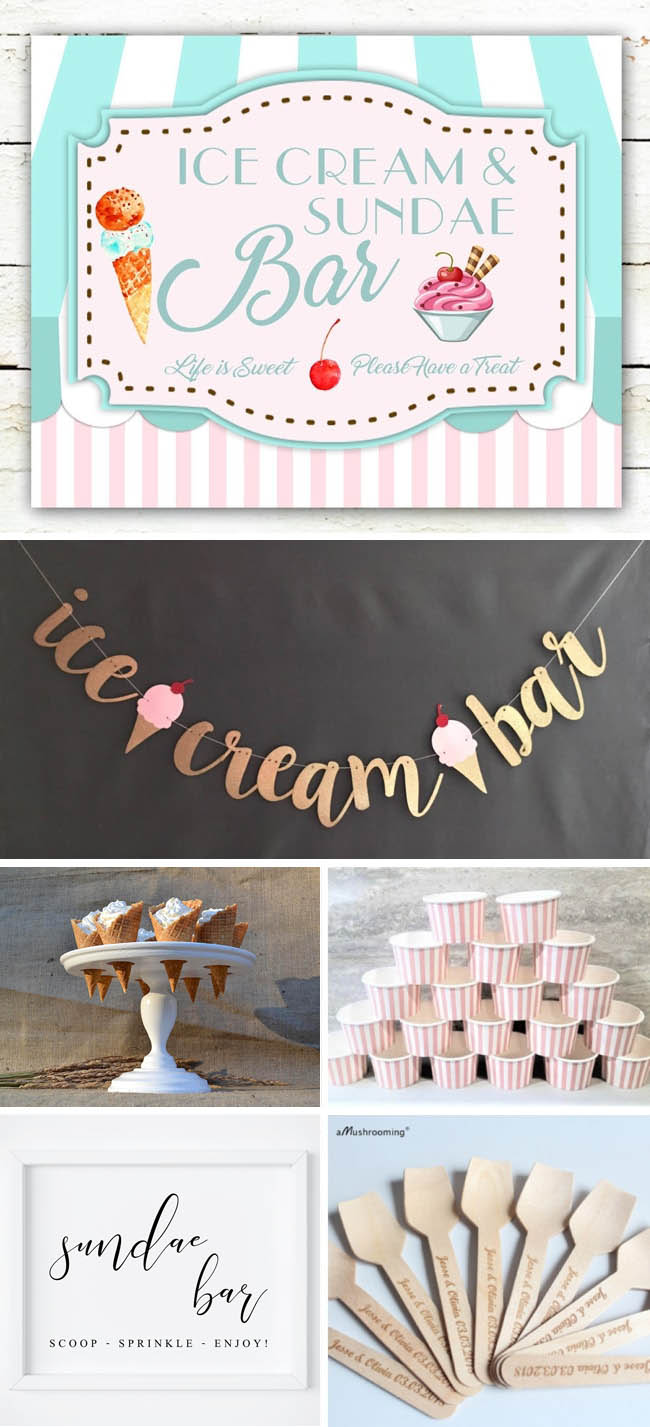 Dessert-Table-Alternatives-Ice-Cream-Bar-Accessories