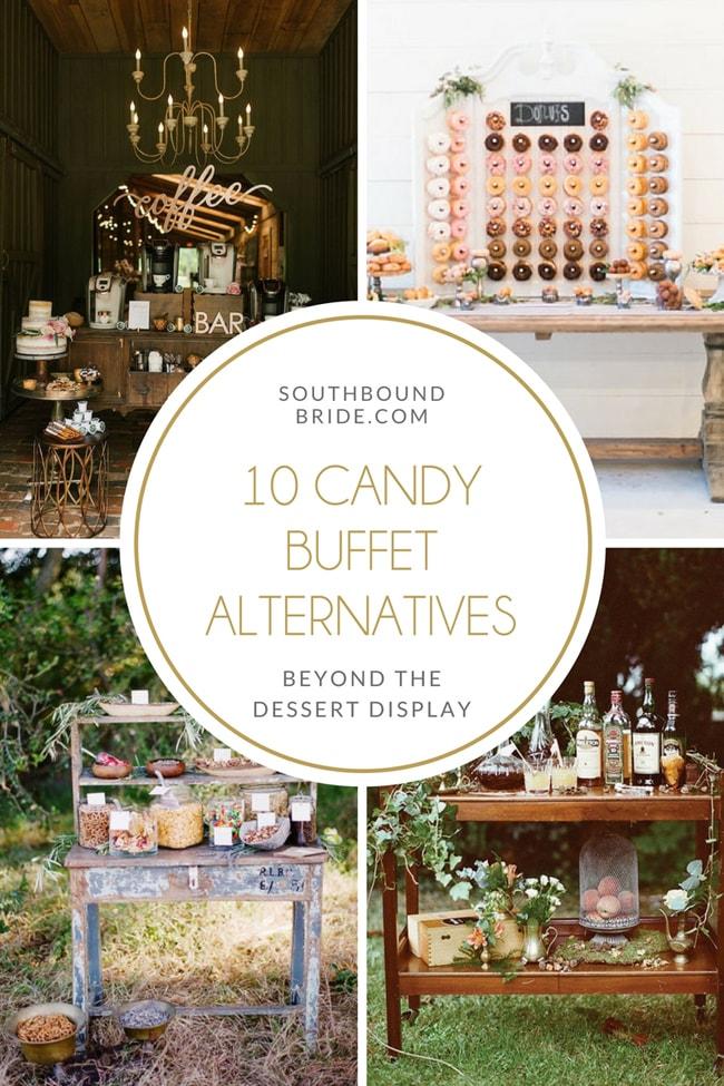 Top 10 Candy Buffet Dessert Table Alternatives
