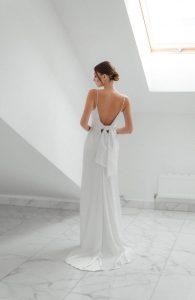 Wedding Dresses For Rectangle Body Shape