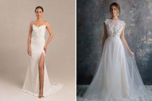 Wedding Dresses For Athletic Body Shape