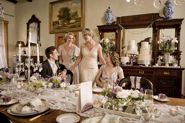 021 southboundbride downton abbey styled shoot nuptial