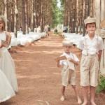 Real Wedding at Florence Farm {Ester & Tobias}