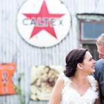 Real Wedding at Verkykerskop {Juane & Adriaan}