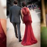 Real Wedding at Lynton Hall {Sasha & Ben}