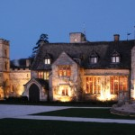 Honeymoon Inspiration: The Cotswolds