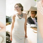 How to Wear Statement Bridal Jewellery