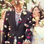 Real Wedding at D'Aria {Grethe & Alex}