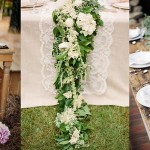 Table Garlands