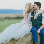 Real Wedding at The Cowshed {Sam & Matt}