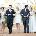 Real Wedding at Kleinevalleij {Alicia & Stefan}
