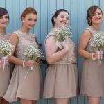 Real Wedding at Allesverloren {Amanda & Stephen}