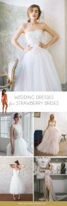 Wedding Dresses For Inverted Triangle Body Shape