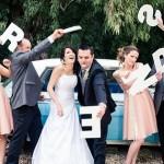 Real Wedding at Kliplapa {Lauren & Michael}