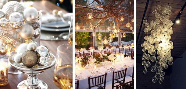 Christmas Party Decoration Ideas Budget
