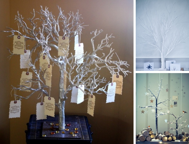 Ten Christmas Decor Items You Can Use At Your Wedding