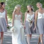 Real Wedding at Lourensford {Tessa & Nick}