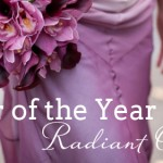 Pantone's Colour of the Year 2014: Radiant Orchid