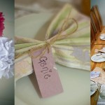 Vintage High Tea Bridal Shower by Megan van Zyl