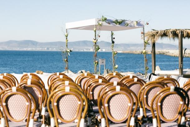 Cape Town Chic Grand Cafe Wedding By Stephanie Veldman
