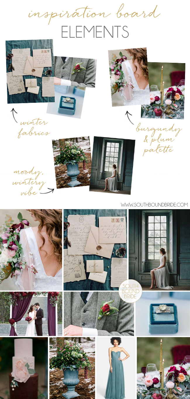 The Importance of Wedding Inspiration Boards