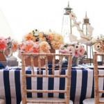 Ten Tables: Beach {Part 1}